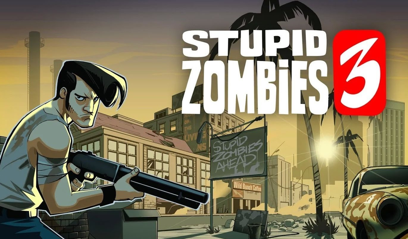 Download Stupid Zombies for PC